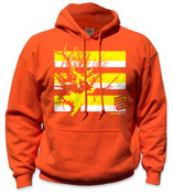 SafetyShirtz - Elk Safety Hoodie - Yellow/Orange