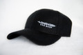 Longhorn Fab Shop Black Hat (200931)