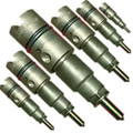 Industrial Injection New Dragon Race 2 26 LPM 30% 2006 LLY and 2006-2007 LBZ Nozzles (0433171924-R2)