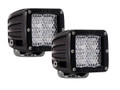 Rigid Industries -  Dually - Diffused - Pair (20251)