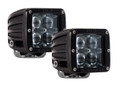 Rigid Industries - D2 - Hyperspot - Pair (50471)