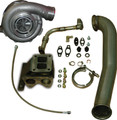 GT40R Series Turbo Kit with Garrett GT40R Turbo (116006500)