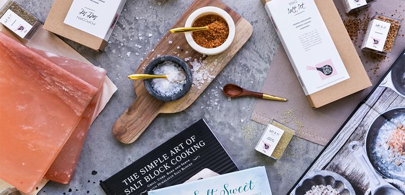 Shop Salt Gift Packs