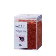 No. 13 Hawaiian Red Salt (Fine) - SMALL BOX
