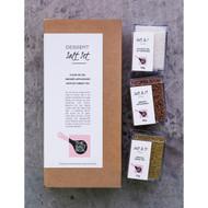 Dessert Salt Gift Box