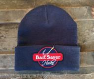 BOGGIN HAT (navy)