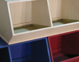Cubby Benches U0026 Storage