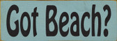 Shown in Old Sea Blue with Black lettering
