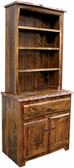 Shown with coordinating Top Hutch (sold separately)