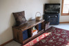 Shown along with #53 Corner TV Cabinet (customer-supplied picture)