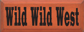 Shown in Old Burnt Orange with Black lettering