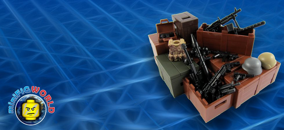 lego compatible accessories