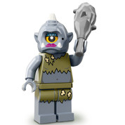 Lego Minifigure Lady Cyclops