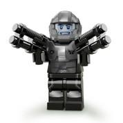 Lego Minifigure Galaxy Trooper