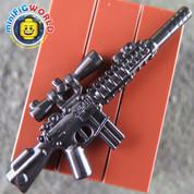M110SDT Sniper Rifle