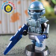 Lego compatible Minifigure Apoc Trooper SE