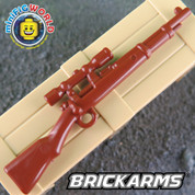 Lego compatible Kar98 Scoped Sniper