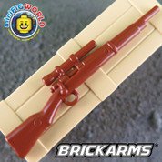 Lego compatible M1903-A4 Army Sniper