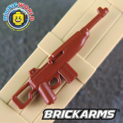 Lego compatible M1 Carbine Para V2