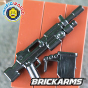 Lego compatible M249 SAW