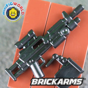Lego compatible M249 SAW Para