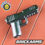 Lego compatible UCS Pistol
