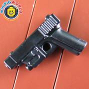 SG17UB LEGO Minifigure compatible Pistol