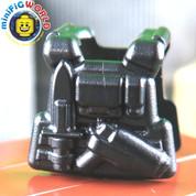 Lego compatible PCV Commando Vest