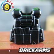 Lego compatible PCV Signal Vest