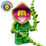 Lego Minifigure Plant Monster