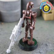 LEGO Star Wars Commando Droid