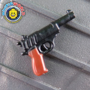 P38 LEGO Minifigure Compatible Pistol