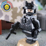 Navy Seal 4 LEGO compatible Minifigure