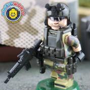 SKRUF LEGO compatible Minifigure