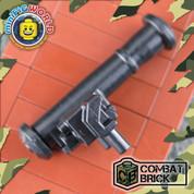 Javelin FGM-148 LEGO minifigure compatible Rocket Launcher