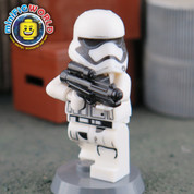 Storm Trooper LEGO compatible Minifigure