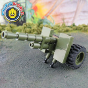 M114A1 LEGO compatible Howitzer