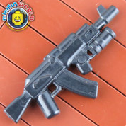 AKMG LEGO minifigure compatible Assault Rifle