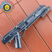 DC15 LEGO minifigure compatible Star Wars Blaster