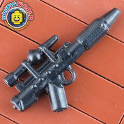 DH17 LEGO minifigure compatible Star Wars Blaster