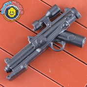 E11 LEGO minifigure compatible Star Wars Blaster