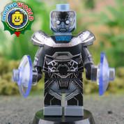 Marvel Apocalypse LEGO compatible Minifigure