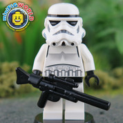 LEGO Star Wars Storm Trooper Minifigure