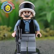 LEGO Star Wars Rebel Scout Minifigure