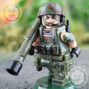 AT-4 Trooper LEGO compatible Minifigure