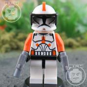 LEGO Star Wars CODY MK1 Clone Minifigure