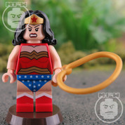 LEGO DC Super Heroes Wonder Women Minifigure