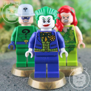 LEGO DC Super Heroes Villains  3 Minifigure Set 1