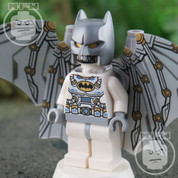 LEGO DC Super Heroes Space Batman Minifigure