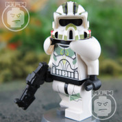 Scout Trooper LEGO Star Wars Minifigure